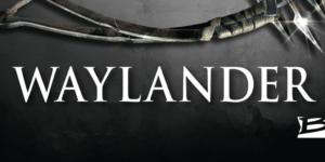 Drenaï, tome 3 : Waylander – David Gemmell