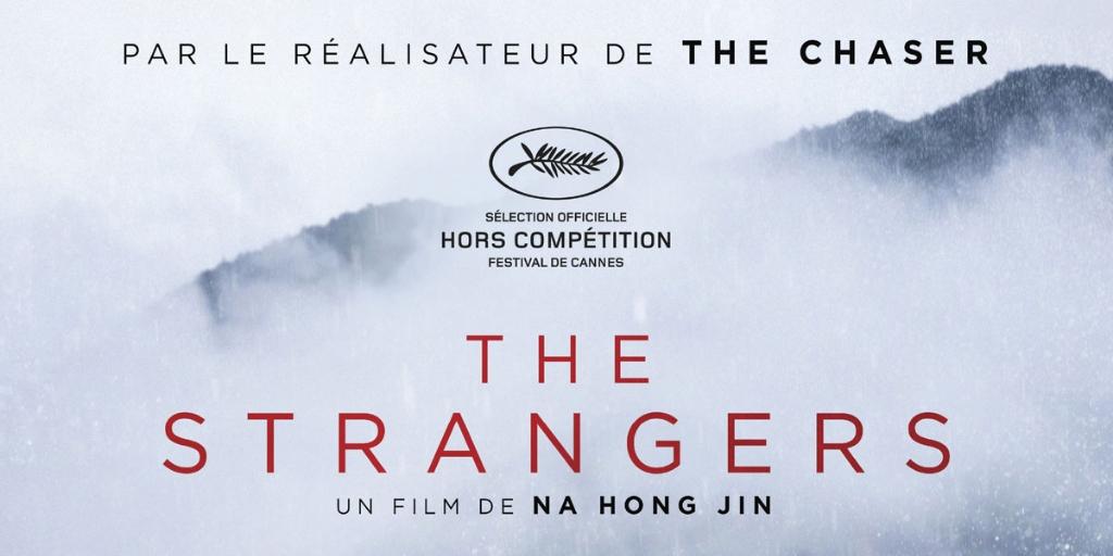 Strangers (The) – Na Hong-jin