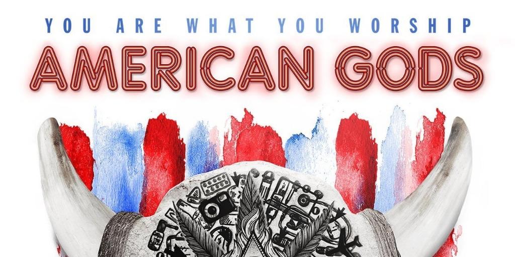 American Gods, saison 1 – Neil Gaiman, Michael Green et Bryan Fuller