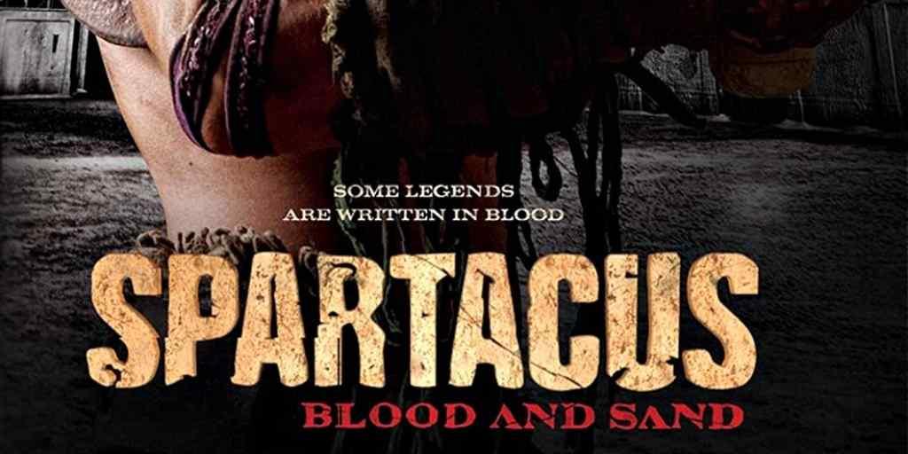 Spartacus saison 1 : Blood and Sand – Steven S. DeKnight pour Starz