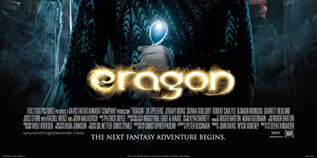 Eragon – Stefen Fangmeier