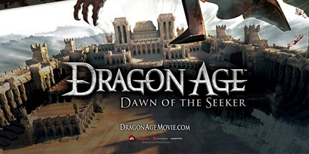 Dragon Age : Dawn of the Seeker – Fumihiko Sori