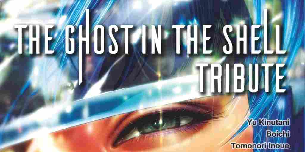 Ghost in the Shell Tribute (The) – Collectif