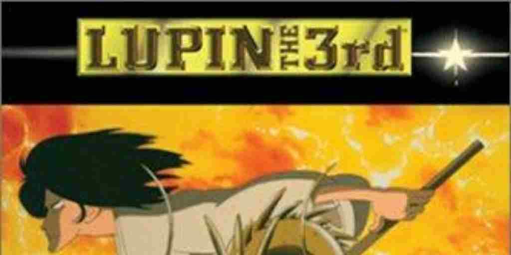 Lupin III (téléfilm 1994) : Le Dragon Maudit – Masaharu Okuwaki et Nobuaki Kishima